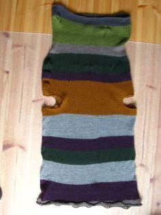 Lanka Merinovilla Puikko 6 Luo 120 silmukkaa Neulo suljettuna neuleena noin 50cm. Päättele seuraavat 20 silmukkaa, neulo 40 silmukkaa, päättele 20 silmukkaa, neulo 40 silmukkaa. Seuraavalla kierrok… Crochet Art, Couture, Wrap Sweater, Sleeve Tattoos, Lana, Sewing Patterns, Pullover, Sweaters, Cardigans