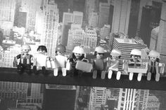 Playmobil photo