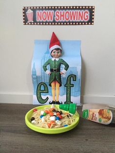 Elf starring in Elf Christmas Elf, All Things Christmas, Christmas Ideas, Christmas Crafts, Christmas Activities, Christmas Traditions, Awesome Elf On The Shelf Ideas, Elf Magic, Elf On The Self