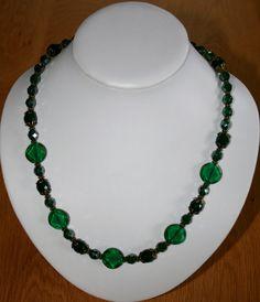 groene ketting