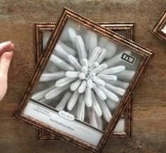 Read our clever DIY home décor guide! Discover ten creative ways common dollar store finds can make you the perfect faux high-end pieces for any space. Clever Diy, Easy Diy, Dollar Tree Decor, Diy Crafts For Home Decor, Wood Candle Holders, Floral Foam, Diy On A Budget, Decoration, Dollar Stores
