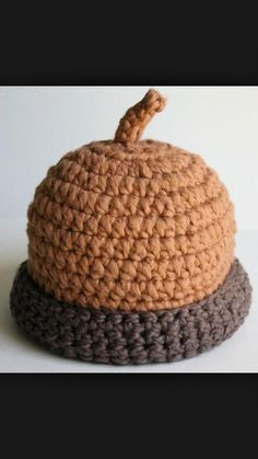 Nutty tuque