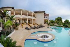 Rental Properties Barranca 21 | Caribbean Luxury Villas Best All Inclusive Vacations, Caribbean Vacations, Vacation Home Rentals, Vacation Ideas, Luxury Villa Rentals, Rental Property, Private Pool, Jacuzzi, Renting A House