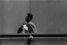 Harry Callahan - Fondation Henri Cartier-Bresson