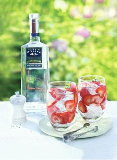 GIn & Tonic with a Twist - Waitrose