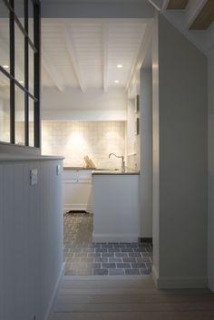 Het Atelier - Interieur (Hooglede, West-Vlaanderen)   project: Bart