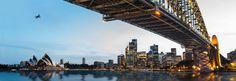 Jayride - Book Australian Airport Shuttles & Private Transfers -- http://au.jayride.com/