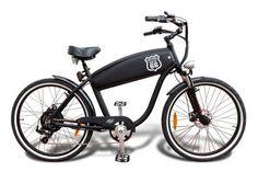 Bienvenido al mundo de las bicicletas eléctricas