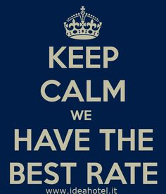 WE HAVE THE BEST RATE FOR SALONE DEL MOBILE 2013 Milan