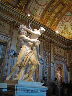 Galleria Borghese | Rome, Italy