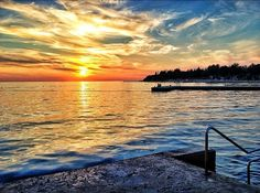 Porec Beaches | Croatia Travel Blog