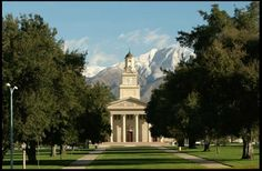 A place to call home  http://www.payscale.com/research/US/School=University_of_Redlands/Salary