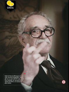 Gabriel García Márquez ...