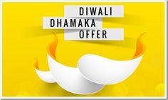 Diwali Online Shopping To Cross INR 10,000 Cr. Footfalls In Malls Will Halve: Assocham