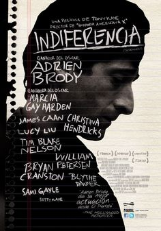 Indiferencia - movie poster
