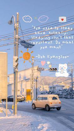 Scenery Wallpaper, Aesthetic Pastel Wallpaper, Galaxy Wallpaper, Wallpaper Quotes, Aesthetic Wallpapers, Wallpaper Backgrounds, Sky Aesthetic, Quote Aesthetic, Aesthetic Anime