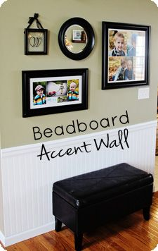 beadboard dining room.i want to do this in our dining room