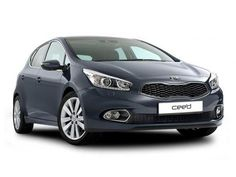 The KIA Ceed Hatchback #carleasing deal   One of the many cars and vans available to lease from www.carlease.uk.com