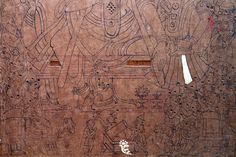 D'source Resources - Gallery Content - Thanjavur Painting