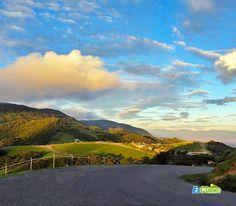 Buenos días así amanecen las Lomas de Cubiro   #Cubiro #EsCubiro #Lara #Venezuela #LomasDeCubiro #Barquisimeto #Cabudare #Quíbor #Crepusculos #atardecer