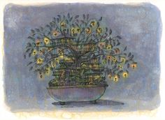 Bonsai ツリーハウス1