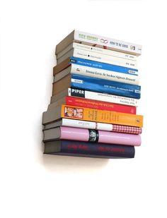 Bücherregal als originelle DesignIdee    Recycling-Design-Projekt            MADE IN GERMANY    Jedes Regal ist individuell,  DAS UNTERSTE (gebrauchte