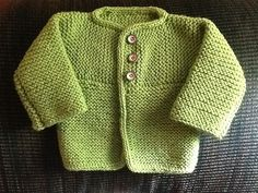 baby cardigans that grow with baby