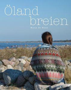 Dit boek vertelt het verhaal van een winkeltje, een eiland, de natuur, schapen, mensen en breien. Hoe passie voor wol dit alles samenbracht en inspireerde tot een breiboek waarin de natuur op Öland…