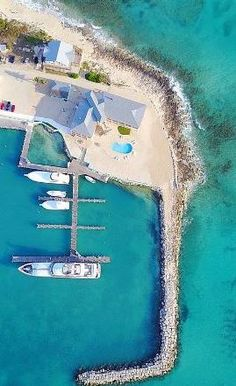 Flying Fish Marina Long Island, The Bahamas