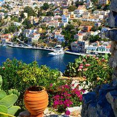 #symi #greekislands #greece
