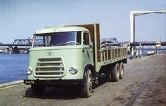 DAF1200 TN-16-90 Fa.DORST STRIJEN (NL)