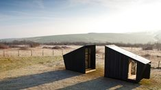 Designline Mobil - Projekte: Koole Hütte | designlines.de