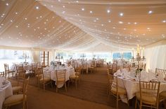 Wedding Venues Based in Somerset, Abbas Marquees provide beautifully decorated bespoke tents, marquees and tipis for wedding parties all around the UK. Wedding Marquee Hire, Tent Wedding, Wedding Reception, Wedding Venues, Dream Wedding, Wedding Day, Wedding Parties, Reception Ideas, Wedding Coordinator