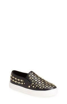 MICHAEL Michael Kors 'Ivy Jade' Slip-On Sneaker   available at #Nordstrom