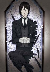 FUNimation Acquires Black Butler Book of Murder OVA Series ...