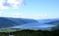 Surnadal fjord