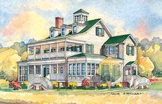 Portland oregon portland and oregon on pinterest for Southernlivinghouseplans com