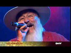 Apostol - Egy oldalú szerelem (2011) - YouTube Youtube, Believe, Box, Musica, Snare Drum, Youtubers, Youtube Movies