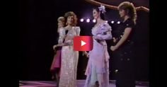 You must hear this classic medley of country hits from Loretta Lynn and Crystal Gayle