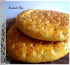 Parfait, Kebab, Mini Burgers, Chapati, Almond Cookies, Arabic Food, Some Recipe, Naan, Beignets
