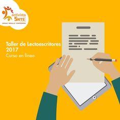 Inscríbete en tu Sección y mejora tus habilidades: https://www.activistasnte.mx/content/activista/post/3878023