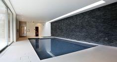 Indoor Swimming Pool Design & Construction - Falcon PoolsFalcon Pools
