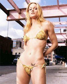 Lindsay marie naked g string