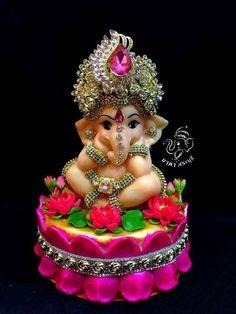 Shri Ganesh Images, Ganesh Chaturthi Images, Ganesha Pictures, Ganesha Drawing, Lord Ganesha Paintings, Ganesha Art, Krishna Hindu, Shree Ganesh, Shiva