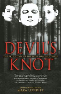 For fans of true crime books...