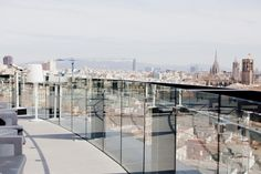 where to stay in Barcelona – Barcelo Raval