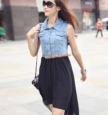 Image result for jeans casual wear for women 2015