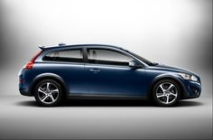 21 Safest Used Cars For Teen Drivers Under $12,000: Volvo C30