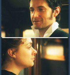 North & South directed by Brian Percival (TV, Mini-Series, BBC, Elizabeth Gaskell, Sinead Cusack, Rupert Evans, Brendan Coyle, Victorian Gentleman, John Thornton, Period Dramas, Period Movies, Look Back At Me