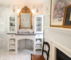 "Custom Bathroom Vanities Philadelphia briella 36"" single bathroom vanity set | bathroom vanities, single"